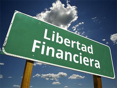 Como obtener la libertad financiera. Por: MSc. Antonio Escalera
